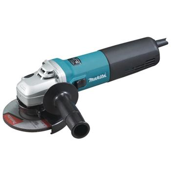 Makita 9565HRZ - Úhlová bruska 125mm, 1100W, SJS